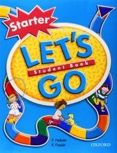 کتاب Let's Go Starter