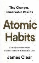 کتاب Atomic Habits