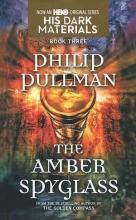 کتاب دوربین کهربایی The Amber Spyglass اثر فیلیپ پولمن Philip Pullman