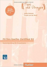 کتاب آلمانیFit fürs Goethe-Zertifikat B2: Deutschprüfung für Erwachsene 2019