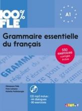 Grammaire essentielle du français niv. A1 - Livre + CD