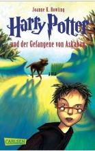 رمان آلمانی هری پاتر 3 HARRY POTTER  GERMAN