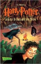 رمان آلمانی هری پاتر 7 HARRY POTTER GERMAN