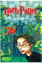رمان آلمانی هری پاتر 2 HARRY POTTER GERMAN