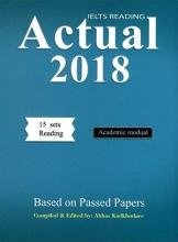 كتاب IELTS Reading Actual 2018 - Academic