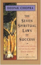 كتاب The Seven Spiritual Laws of Success