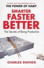 كتاب Smarter Faster Better