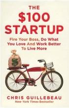 كتاب The $100 Startup