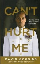 كتاب Cant Hurt Me