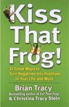 كتاب Kiss That Frog