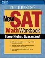 New SAT Math Workbook