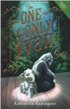 كتاب The One and Only Ivan