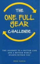 كتاب The One Full Year Challenge