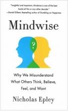 كتاب Mindwise