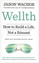 كتاب Wealth - How to Build a Life Not a Resume