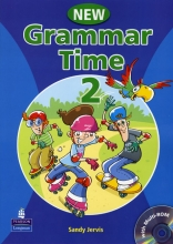Grammar Time 2 New Edition