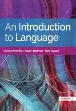 كتاب ان اینتروداکشن تو لنگوویج ویرایش یازدهم An Introduction to Language 11th Edition