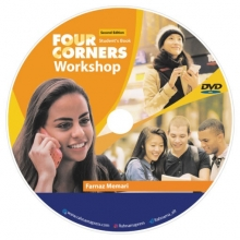 فيلم آموزشي How to Teach Four Corners 2nd Edition
