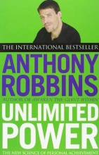 كتاب Unlimited Power