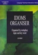 كتاب Idioms Organiser