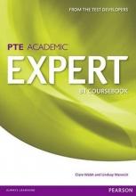 کتاب PTE ACADEMIC EXPERT B1 سياه و سفيد