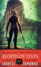 كتاب Blood of Elves - The Witcher 1