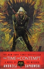 كتاب The Time of Contempt - The Witcher 2