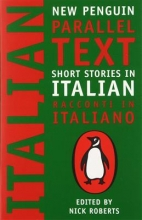 كتاب Short Stories in Italian: New Penguin Parallel Text