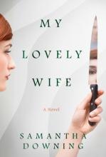 كتاب My Lovely Wife