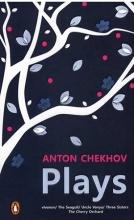 كتاب Plays Anton Chekhov
