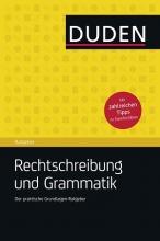 كتاب Duden Rechtschreibung Und Grammatik