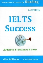 كتاب IELTS Success - 3rd Edition