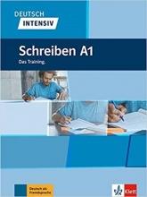 کتاب Schreiben A1 Deutsch INTENSIV