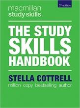 كتاب The Study Skills Handbook 5th Edition