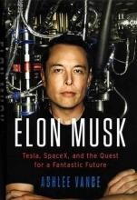 كتاب Elon Musk