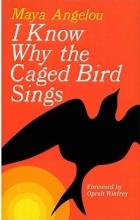 كتاب I Know Why the Caged Bird Sings