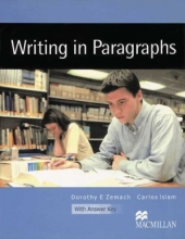 كتاب Writing in Paraghraphs