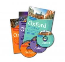 پك كامل آکسفورد پرکتیس گرامر Oxford Practice Grammar