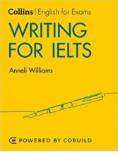 كتاب Collins English for Exams Writing  for IELTS 2nd Edition + CD