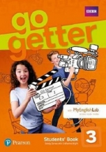 كتاب Go Getter 3 Students Book + Workbook