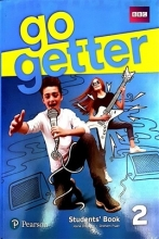 كتاب Go Getter 2 Students Book + Workbook