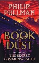 کتاب The Secret Commonwealth The Book of Dust 2