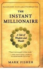 کتاب رمان انگلیسی میلیونر انی The Instant Millionaire