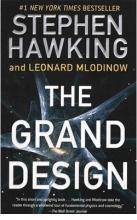 کتاب The Grand Design