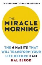 کتاب The Miracle Morning
