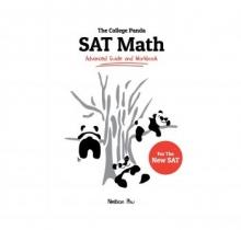 کتاب The College Pandas SAT Math