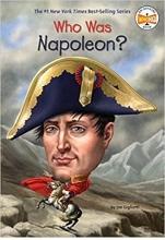 کتاب Who Was Napoleon