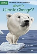 کتاب What Is Climate Change