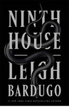 کتاب Ninth House