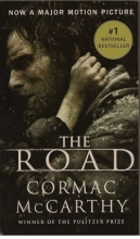 کتاب The Road Cormac Mc Carthy